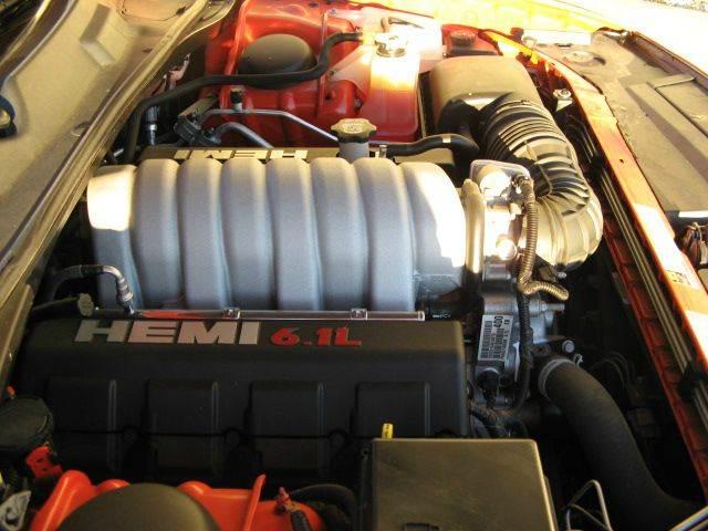 2010 Dodge Challenger SRT8 2dr Coupe - Atkinson NE