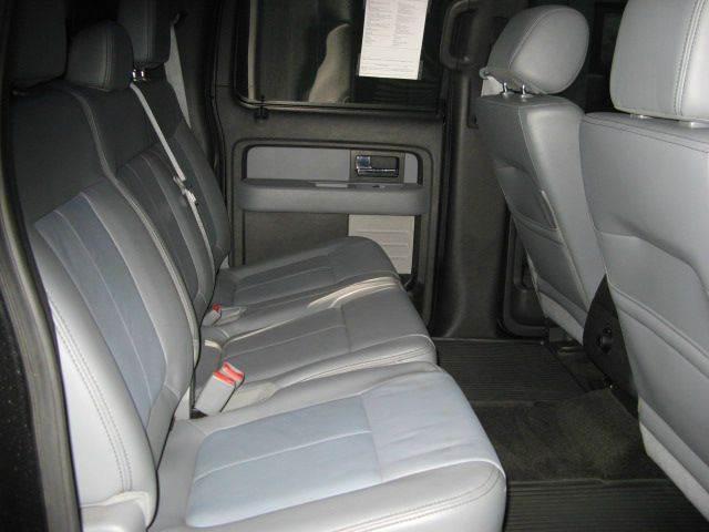 2014 Ford F-150 4x4 XLT 4dr SuperCrew Styleside 5.5 ft. SB - Atkinson NE