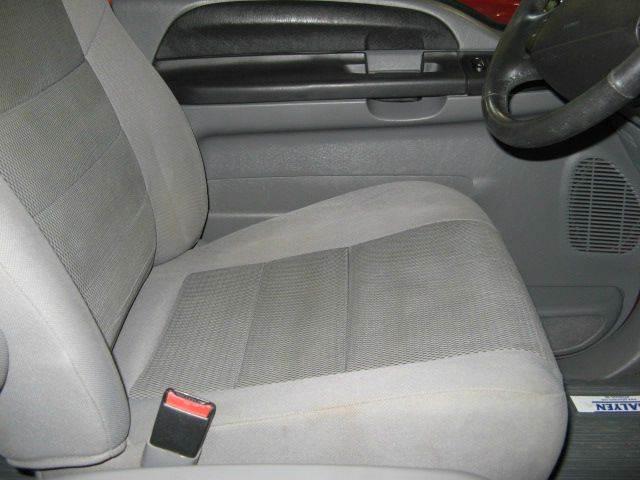 2005 Ford Excursion XLT 4WD 4dr SUV - Atkinson NE