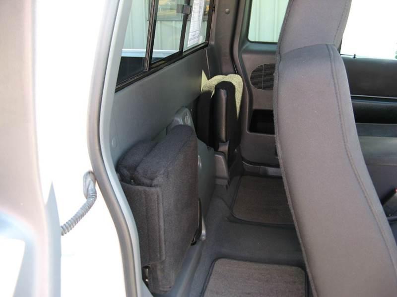 2005 Ford Ranger 4dr SuperCab XLT 4WD SB - Atkinson NE