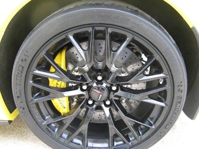 2016 Chevrolet Corvette Z06 2dr Coupe w/3LZ - Atkinson NE