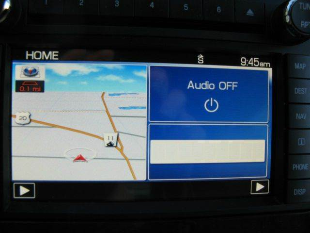 2013 Ford Expedition EL 4x4 King Ranch 4dr SUV - Atkinson NE