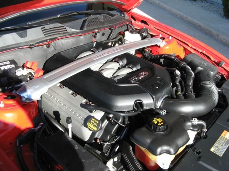 2014 Ford Mustang GT Premium 2dr Convertible - Atkinson NE