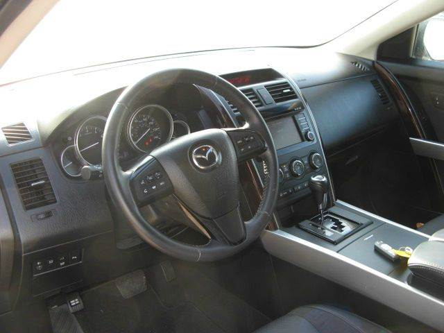 2014 Mazda CX-9 Grand Touring 4dr SUV - Atkinson NE