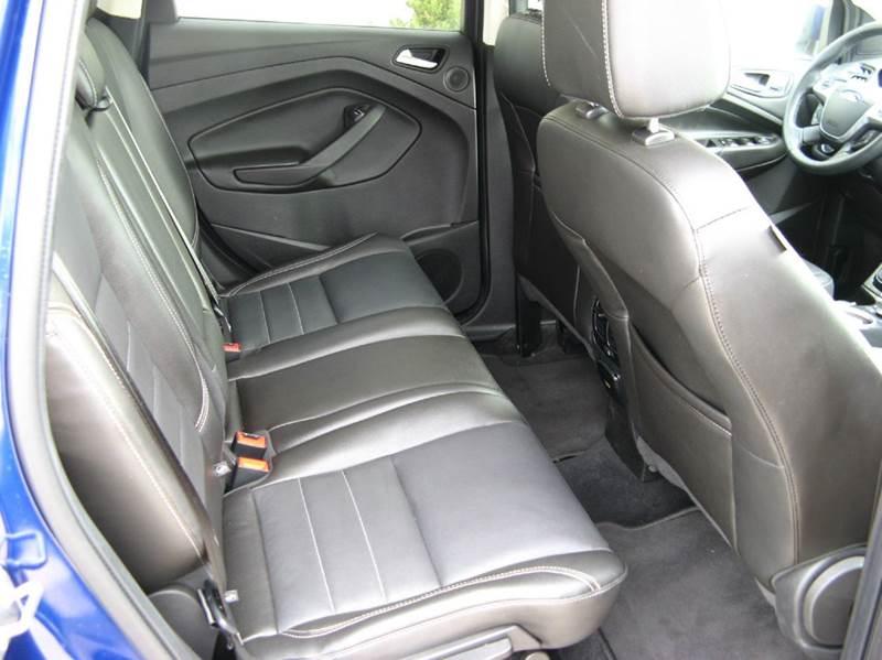 2014 Ford Escape Titanium 4dr SUV - Atkinson NE