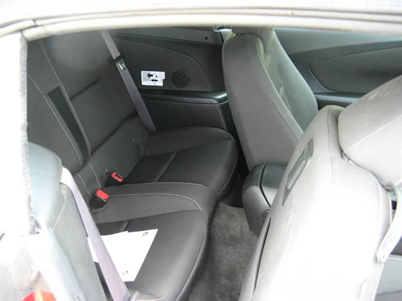 2015 Chevrolet Camaro LT 2dr Convertible w/1LT - Atkinson NE