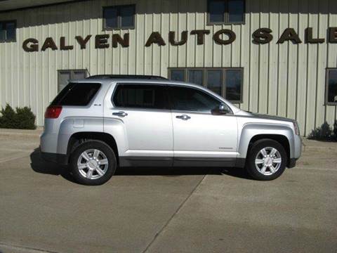 2015 GMC Terrain for sale in Atkinson, NE