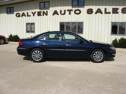 2009 Buick LaCrosse for sale in Atkinson, NE