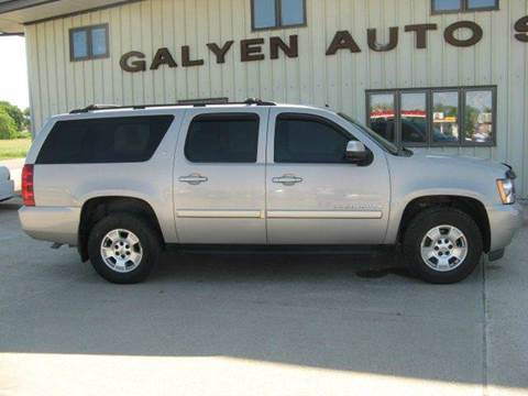 2009 Chevrolet Suburban for sale in Atkinson, NE