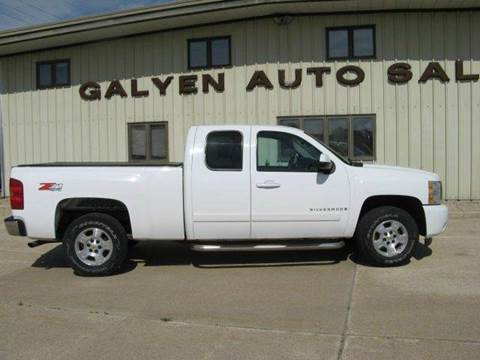 2008 Chevrolet Silverado 1500 for sale in Atkinson, NE
