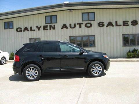 2013 Ford Edge for sale in Atkinson, NE