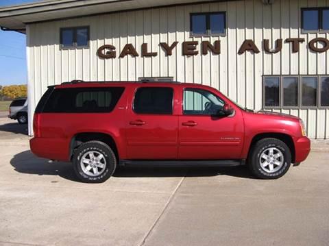 2014 GMC Yukon XL for sale in Atkinson, NE