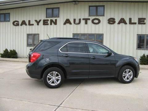 2014 Chevrolet Equinox for sale in Atkinson, NE