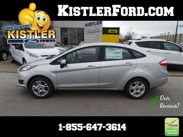Ford Fiesta For Sale In Toledo Oh Carsforsale Com