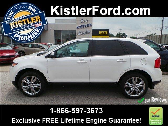 Kistler Ford 2017 2018 2019 Ford Price Release Date