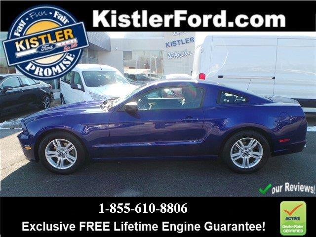 Ford Mustang For Sale In Toledo Oh Carsforsale Com