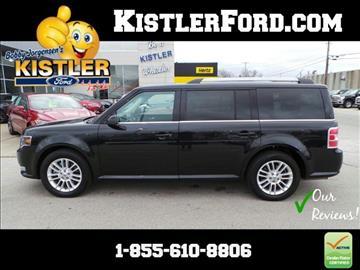 2014 Ford Flex For Sale Ohio Carsforsale Com