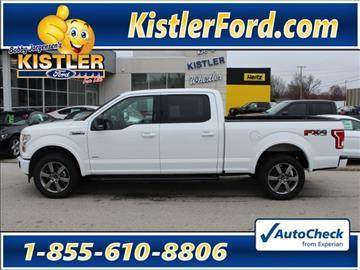 Ford Trucks For Sale Toledo Oh Carsforsale Com