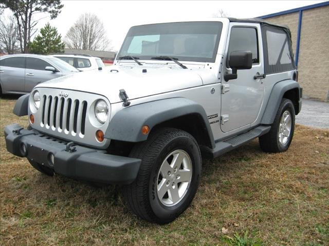 2011 Jeep Wrangler for sale in Smyrna GA