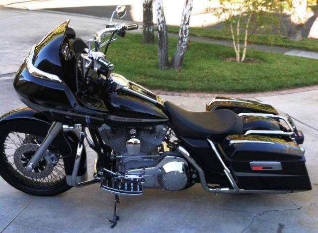 2004 Harley-Davidson Electra Glide Touring