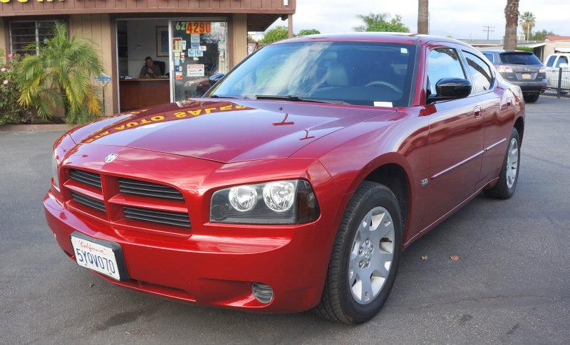 2007 Dodge Charger For Sale Carsforsale Com