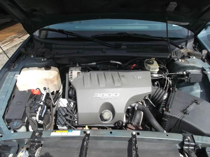 2001 Buick LeSabre Limited 4dr Sedan - Hawthorne NJ
