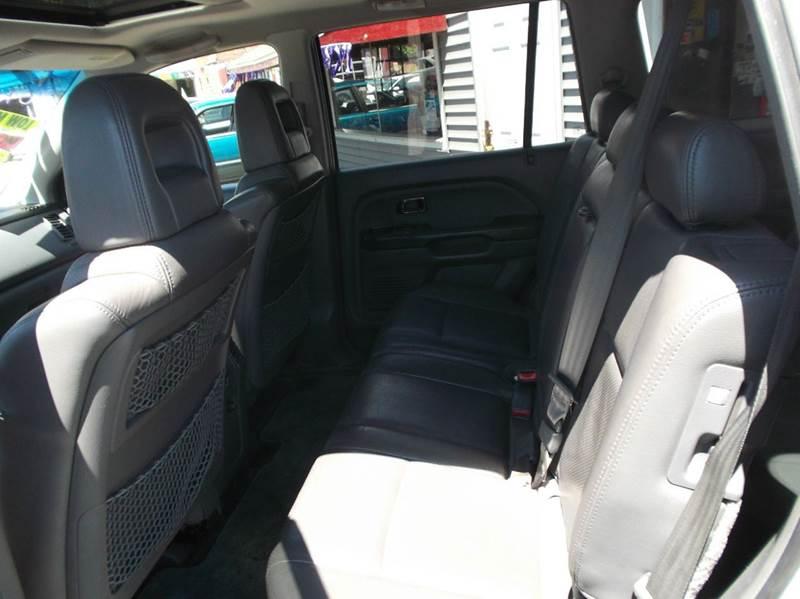 2005 Honda Pilot 4dr EX-L 4WD SUV w/Leather - Hawthorne NJ