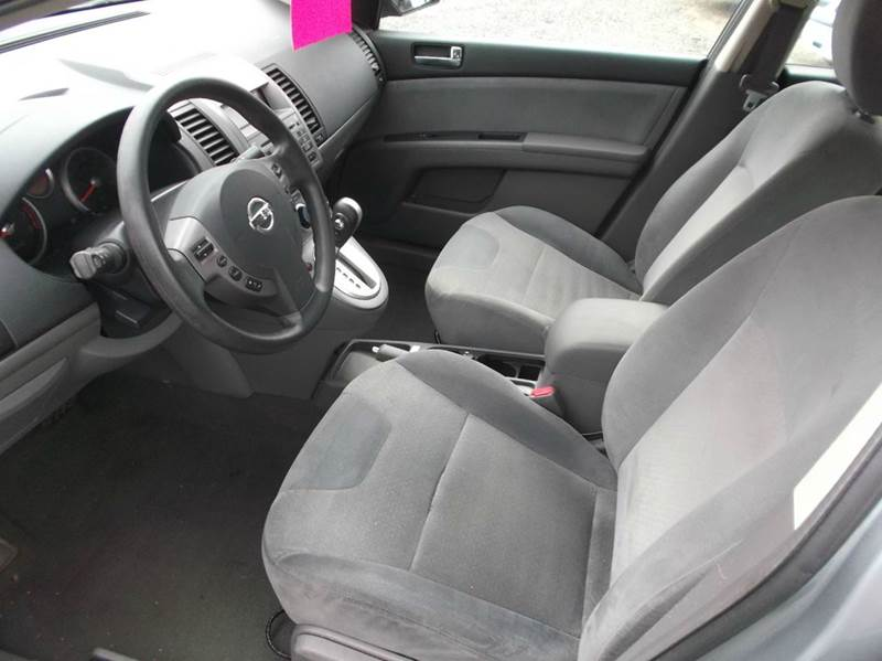 2009 Nissan Sentra 2.0 4dr Sedan CVT - Hawthorne NJ