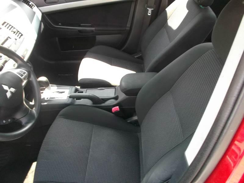 2011 Mitsubishi Lancer ES 4dr Sedan CVT - Hawthorne NJ