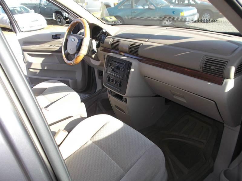 2004 Ford Freestar SEL 4dr Mini-Van - Hawthorne NJ