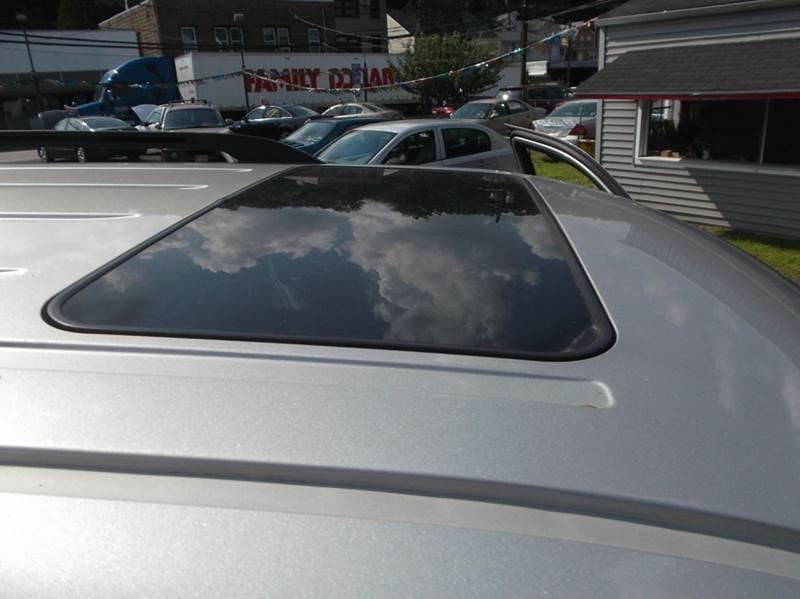2004 Ford Explorer 4dr XLT 4WD SUV - Hawthorne NJ