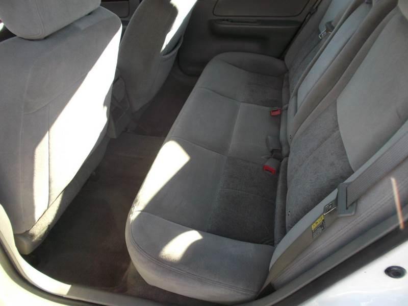 2005 Chevrolet Impala 4dr Sedan - Hawthorne NJ