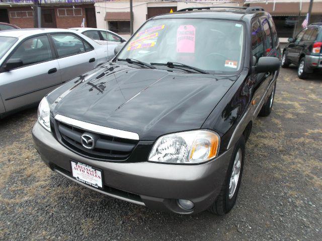 2003 Mazda Tribute