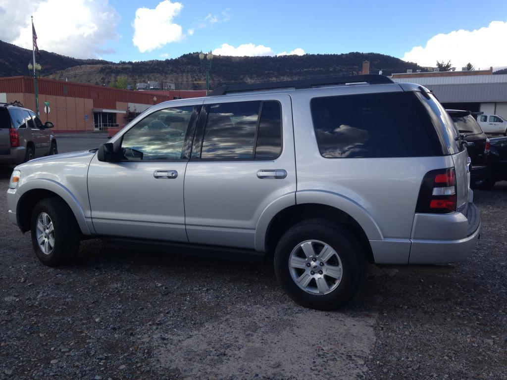 2010 ford explorer for sale in derry nh. Cars Review. Best American Auto & Cars Review