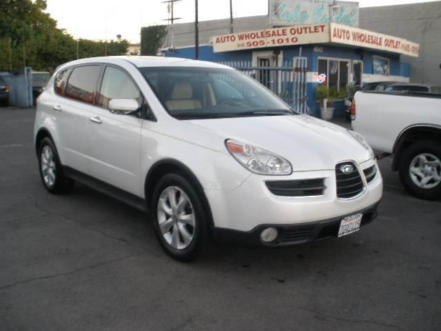Used 2007 Subaru B9 Tribeca For Sale