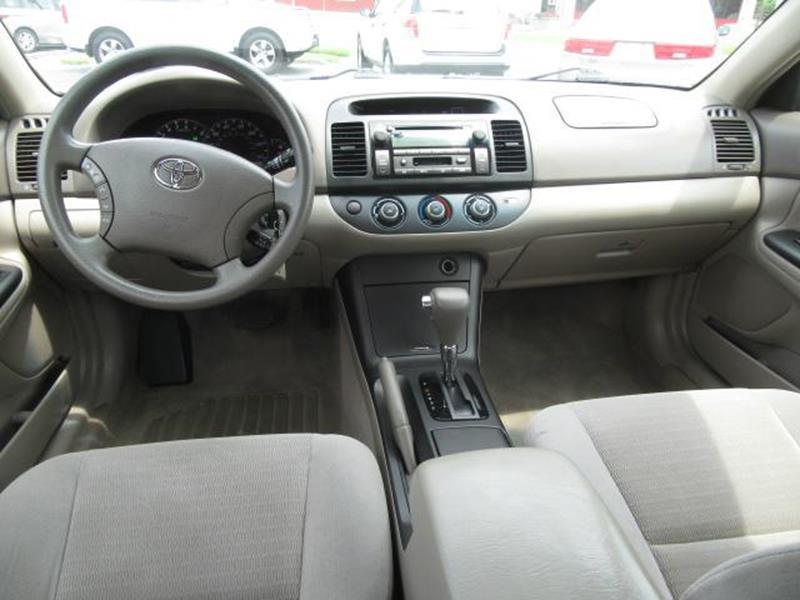 2006 Toyota Camry 4dr Sdn LE V6 Auto - Urbana OH