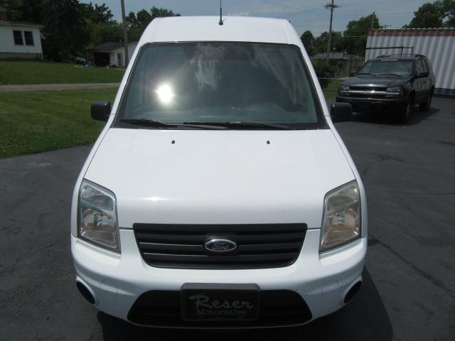 2011 Ford Transit Connect XLT 4dr Cargo Mini-Van w/Side and Rear Glass - Urbana OH