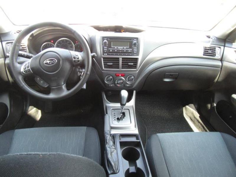 2011 Subaru Impreza AWD Outback Sport 4dr Wagon 4A - Urbana OH