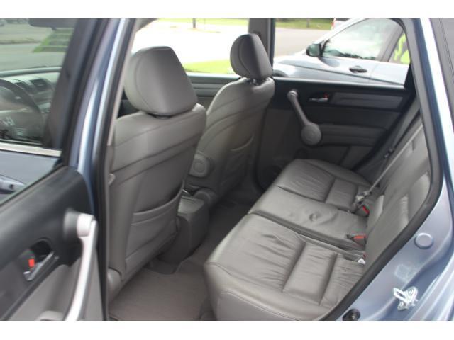 2007 Honda CR-V 4WD 5dr EX-L - Urbana OH