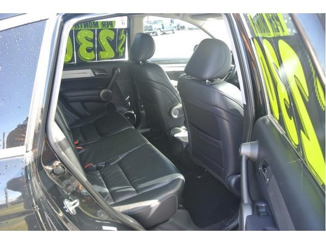 2011 Honda CR-V 4WD 5dr EX-L - Urbana OH