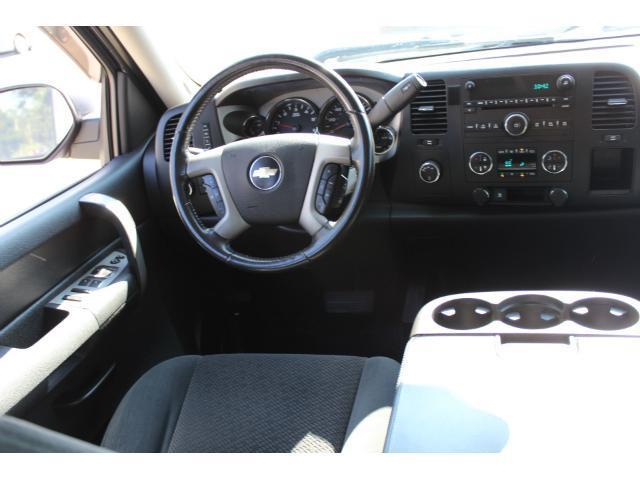 """2007 Chevrolet Silverado 1500 4WD Crew Cab 143.5"""" LT w/1LT - Urbana OH"""