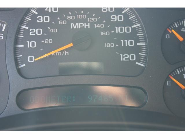 "2005 Chevrolet Silverado 2500HD Ext Cab 157.5"" WB 4WD LS - Urbana OH"