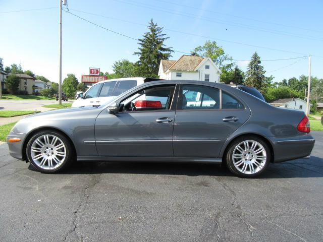 2007 Mercedes-Benz E-Class E 350 4dr Sedan - Urbana OH