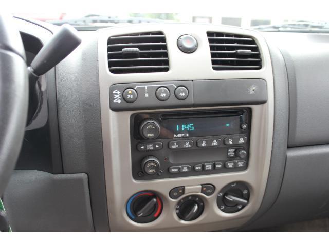 "2005 Chevrolet Colorado Crew Cab 126.0"" WB 4WD 1SB LS Z85 - Urbana OH"