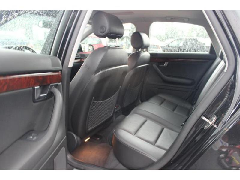 2008 Audi A4 4dr Sdn Auto 2.0T quattro - Urbana OH