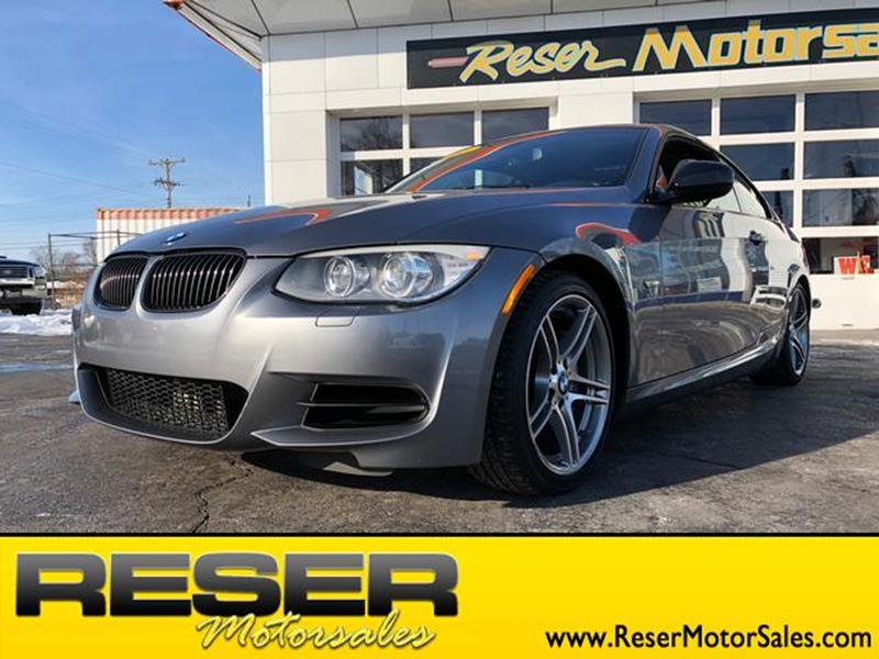 Bmw For Sale In Urbana Oh Carsforsale Com