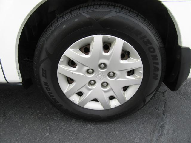 2008 Honda Odyssey LX 4dr Mini-Van - Urbana OH