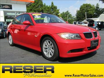 2006 BMW 3 Series for sale in Urbana, OH