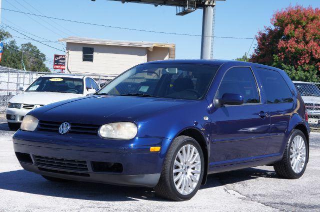 Used Volkswagen Gti For Sale