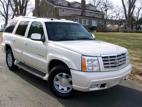 2005 cadillac escalade for sale in virginia. Black Bedroom Furniture Sets. Home Design Ideas